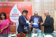 Blood-Donation-Program