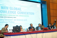Science-Technology-Policy-Session