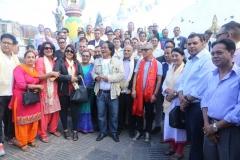 NRN-Day-2017-Celebration-at-Swayambhu