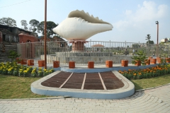Shankhamul-Garden