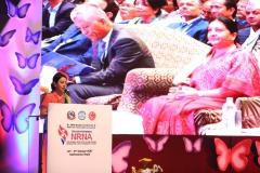 FNCCI-President-Bhawani-Rana-Addressing-The-Program