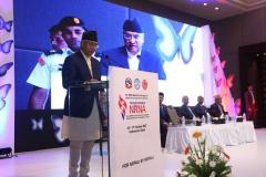Rt.Honourable-Prime-Minister-Sher-Bahadur-Deuba-Addressing-the-program